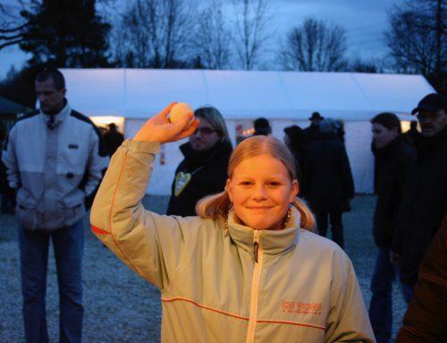 Christkindlmarkt Oberstimm 2007