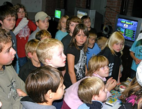 GameNight 2008