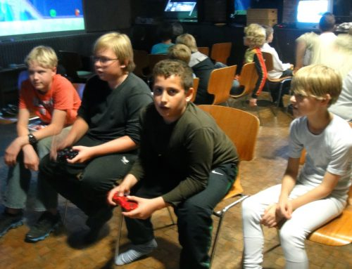 GameNight 2011