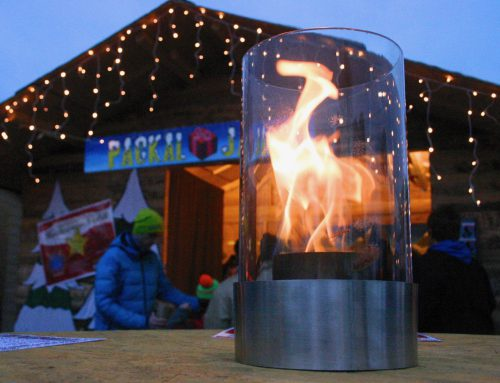 Christkindlmarkt Oberstimm 2012