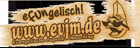 Evangelische Jugend Manching Logo