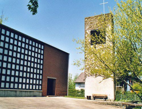 Jugendräume Christuskirche